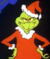 Grinch short pic
