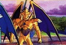 Super Nuova Shenron
