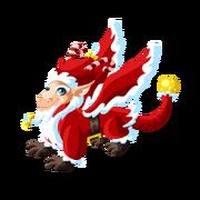 Santa Epic