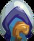 Old Hermit Egg