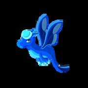 Blue Moon Juvenile