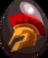 Spartan Egg