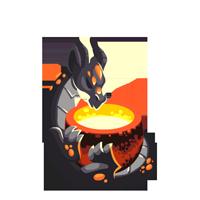 Fire Crucible 3