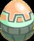 Castle Egg