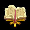 Sorceress' Spellbook