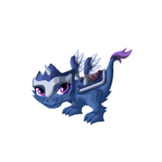 Battlesteed Baby