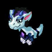 Quasar Baby