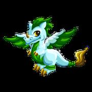 Pegasus Adult