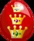 Three Kings Egg