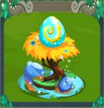 EggSeahorse