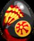Kabuki Egg