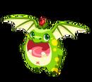 Fruitful Dragon