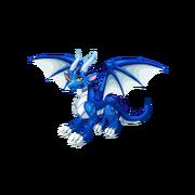 Neo Blue Epic