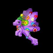 Flower Power Adult