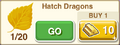 Hatch Dragons