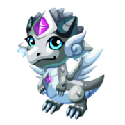Mithril Baby