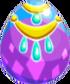 Fortune Teller Egg