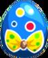 Clown Egg