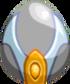 Steel Samurai Egg