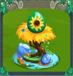 EggSunflower