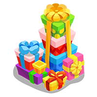 Trove of Gifts