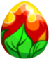 Forestfire Egg