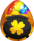 Pot of Gold Egg