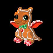 Gingerbread Juvenile