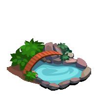 Dragonwish Pond