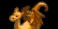 Dragonride Shrine