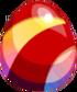 Aerialist Egg
