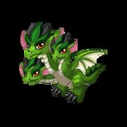 Neo Green Juvenile