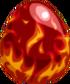 Camelot Egg