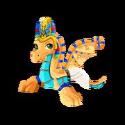 Pharaoh Adult