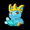 Poseidon Baby