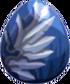 Battlesteed Egg