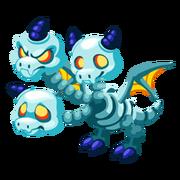 Skeleton Juvenile