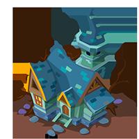 Cursed Cottage