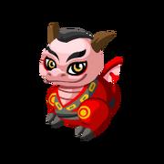 Kabuki Baby