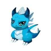 Frostbite Baby