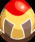 Nomad Egg