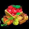 Plentiful Harvest