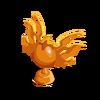 Bronze Tidal Trophy
