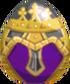 Warrior King Egg