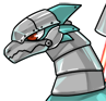 Dragonoid adult icon