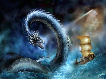 Sea-Serpent-anj-and-jezzi-the-aries-twins-29551675-1024-768