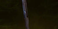 High Keeper Staff Blade