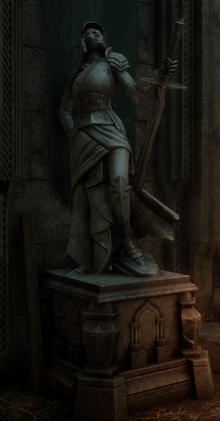 The Knights Tomb - a statue.png