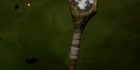 Masterwork Witch Staff Schematic