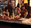 The Nobles' Feast